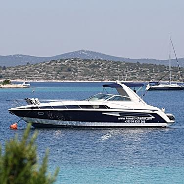 Motorboottraining Küstenpatentkurs